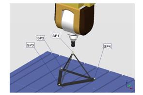 Blue Light Laser Sensor Integration and Point Cloud