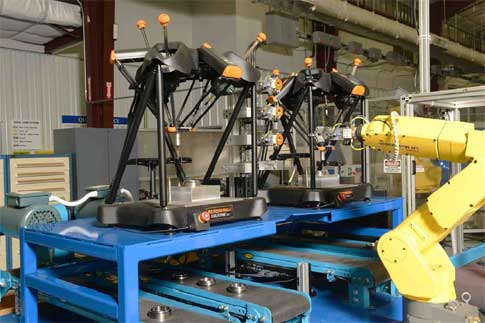 The New Face of Automation | Quality Digest
