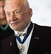 buzz aldrin doctoral thesis Buzz aldrin (born edwin eugene aldrin jr january 20,  his doctoral thesis was line-of-sight guidance techniques for manned orbital rendezvous, the dedication of .