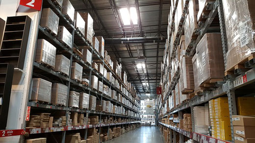 Improve Quality and Productivity in Warehouse Operations