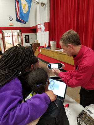 Exact Metrology Educates Middle School Students | Quality Digest