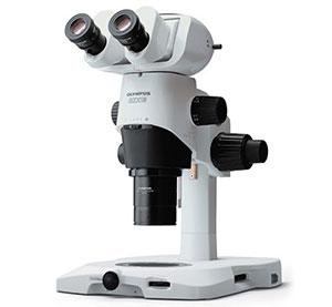 SZX industrial microscope