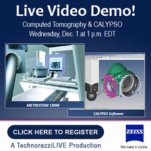 TechnorazziLIVE: Basics of Computed Tomography/CALYPSO