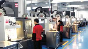 Quality Manufacturing in China