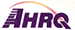 Agency for Healthcare Research and Quality AHRQ's picture