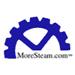 MoreSteam.com's picture