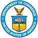 U.S. Department of Commerce's picture
