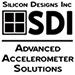 Silicon Designs's picture