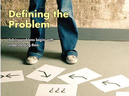 Defining The Problem Quality Digest