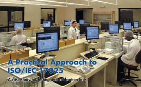 A Practical Approach To Iso Iec 17025 Quality Digest