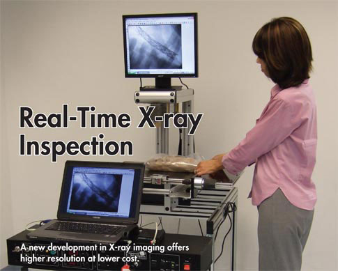 Real Time X Ray Inspection Quality Digest