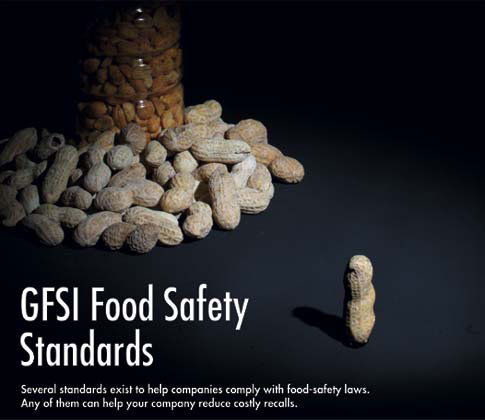 GFSI Food Safety Standards | Quality Digest
