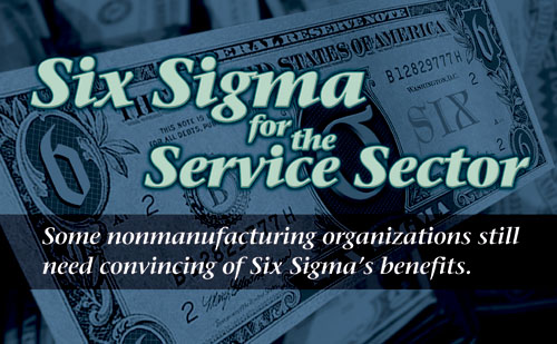 Six sigma thesis pdf