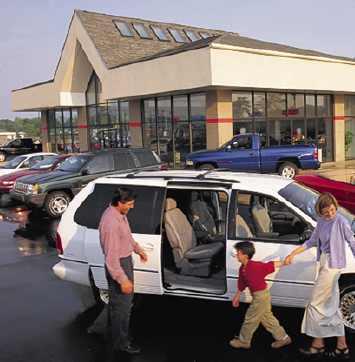 Dealer Quality At Chrysler - Dealer chrysler