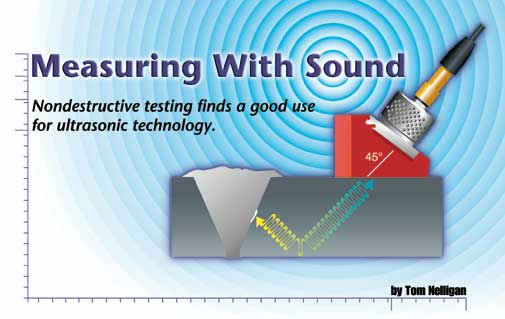 Measuring With Sound
